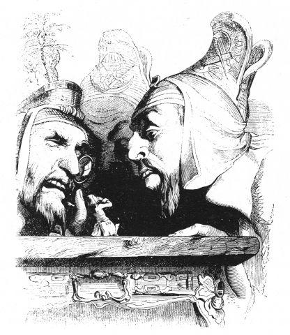 Il 30 novembre 1667 nasce Jonathan Swift