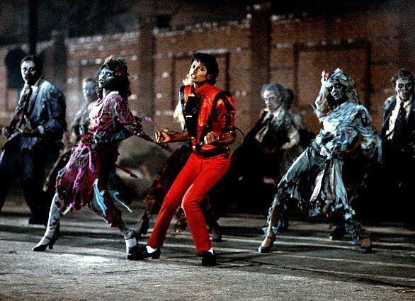 Esce Thriller