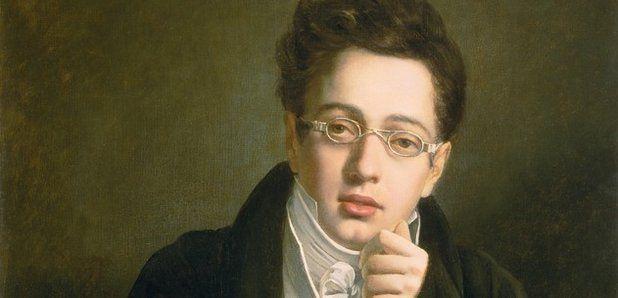 Il 31 gennaio 1797 nasce Franz Peter Schubert