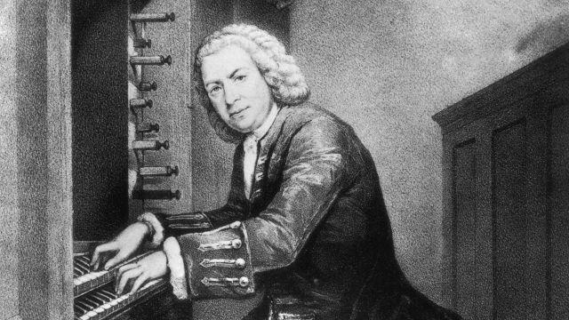 Il 31 marzo 1685 nasce Johann Sebastian Bach