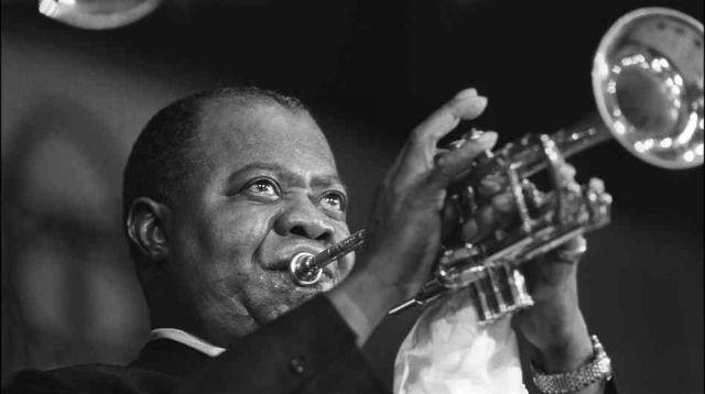 Il 4 agosto 1901 nasce Louis Armstrong