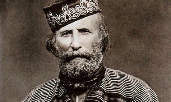 Il 4 luglio 1807 nasce Giuseppe Garibaldi