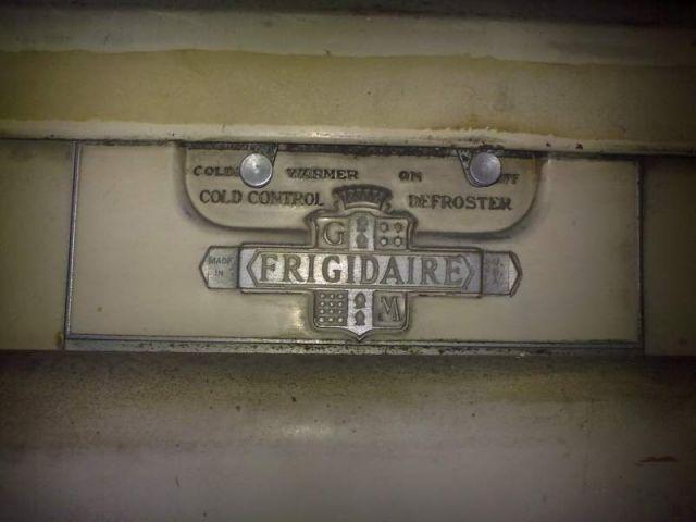 Il brevetto del primo frigo