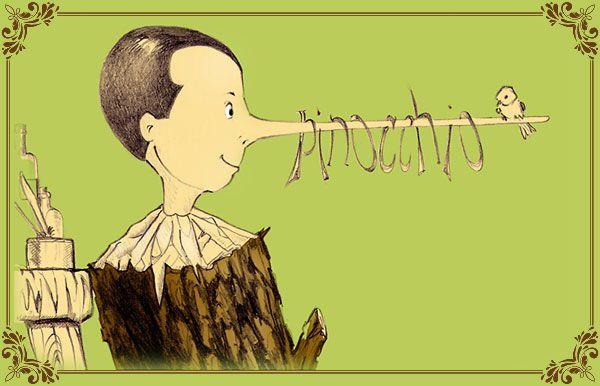 Nasce Pinocchio