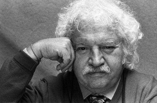 L'8 agosto 1937 nasce Bruno Lauzi