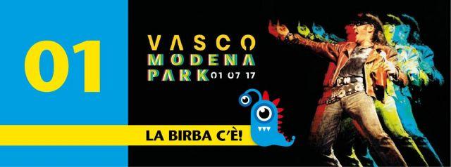 Se hai il concerto di Vasco sotto casa: i vigili