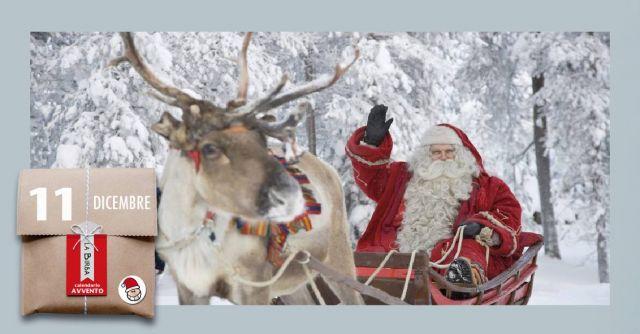 Da dove viene Santa Claus?