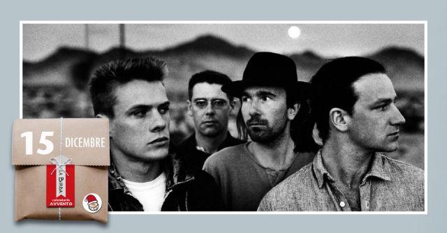 Christmas (Baby please come home), la versione degli U2