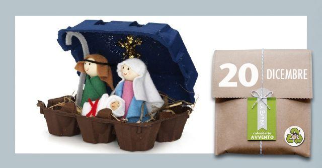 Maria e il falegname di Nazareth