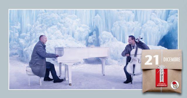L'Inverno di Vivaldi