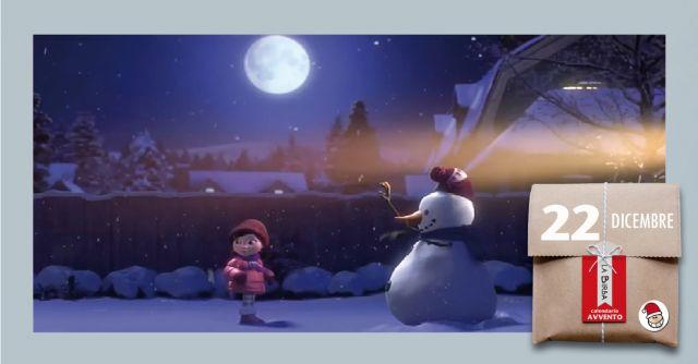 Il Pupazzo di Neve da dove viene?