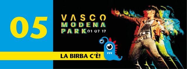 Se hai il concerto di Vasco sotto casa: l'invito