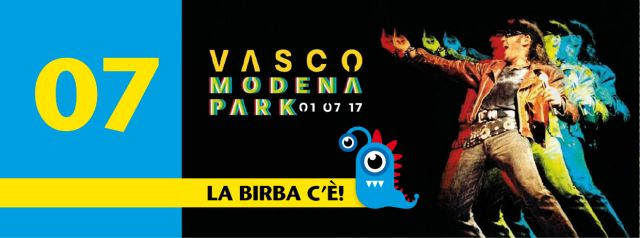 Se hai il concerto di Vasco sotto casa: Mameli