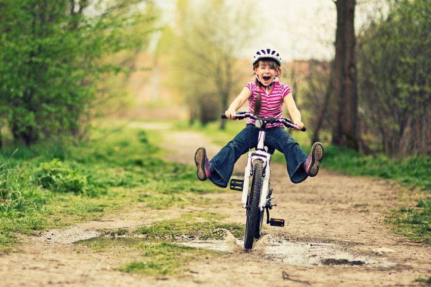 Il 3 giugno è la Giornata mondiale della bicicletta!