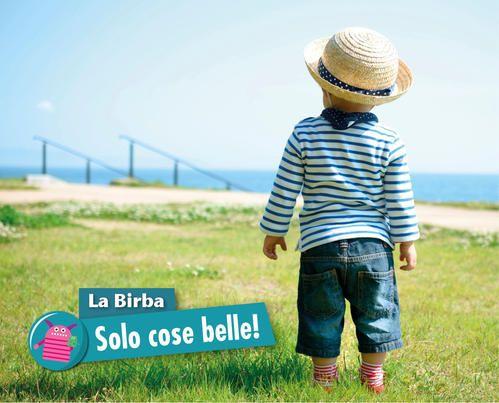 Alla Birba è arrivata l'estate!