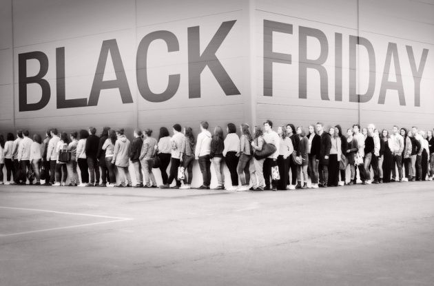 Qual è l'origine del Black Friday