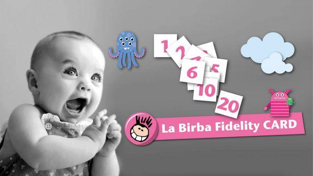 Giovedì 12 settembre - 21° compleanno La Birba PUNTI DOPPI