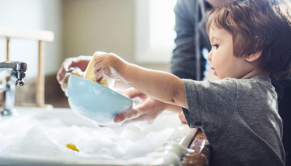 A quanti anni i nostri bambini raggiungono la piena autonomia?