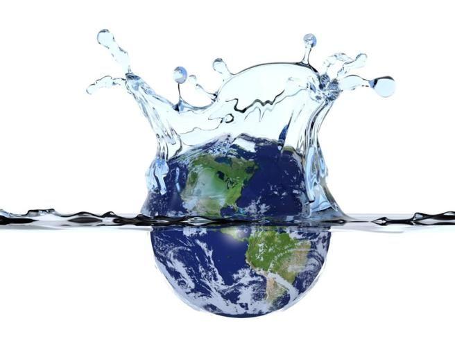 Giornata mondiale dell'acqua: 10 piccole regole per imparare a non sprecarla