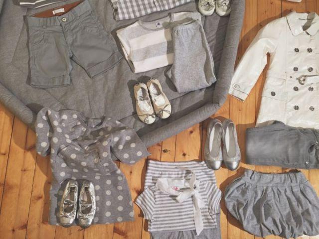 Come vestire i propri figli senza spendere? Vi spiego il mio segreto…