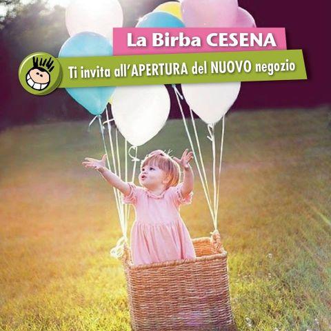 Anche a Cesena è arrivata La Birba, negozio di usato firmato e selezionato per bambini