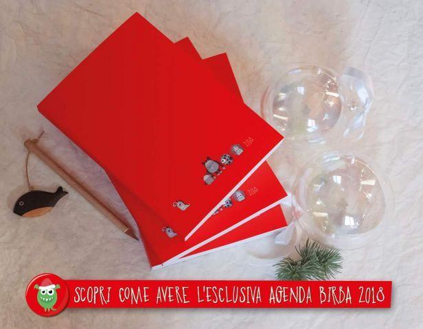 A Natale La Birba c'è con tantissimi regali per te!