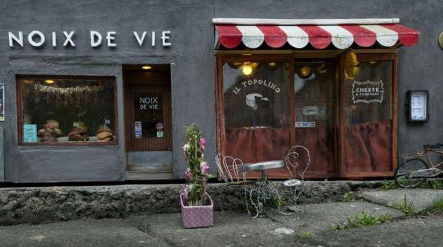 Il ristorante più piccolo del mondo è a misura di topino!