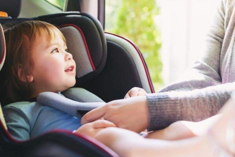 La norma sui sistemi anti abbandono per la sicurezza dei nostri bimbi non è ancora in vigore